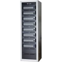 MS2 Dimmer Cabinet System