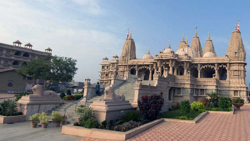 PLS Reference BAPS Swaminarayan Sanstha