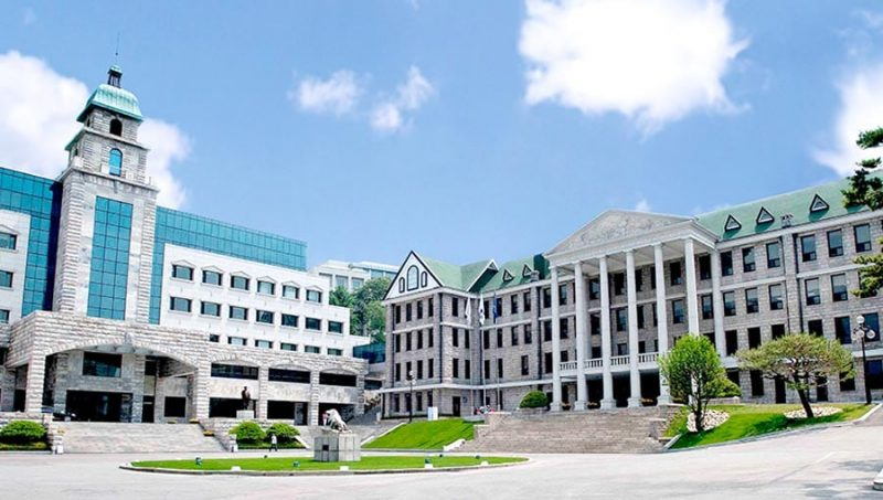 PLS reference ERICA Campus Hanyang