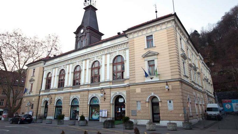 PLS Reference Ljubljana Puppet Theatre